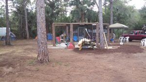 Neverland Flight Park Camp